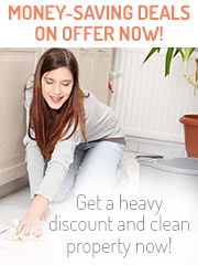Sophia Cleaners 10% Off for returning customers
